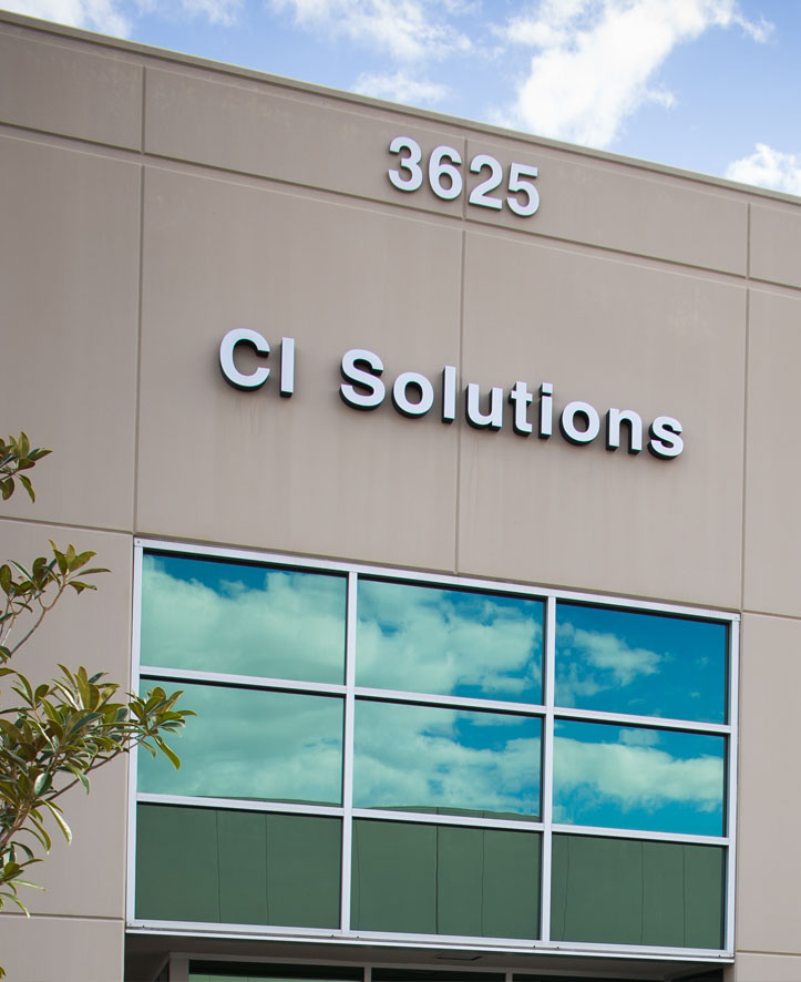 CI Solutions