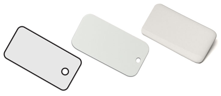 key tag printing