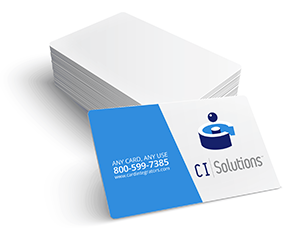 id card printing packages